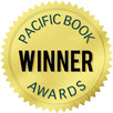 Pacific Book Award Winner Image