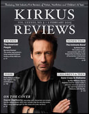 Kirkus Reviews February 2015 Cover Image